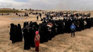 "Photo of كيف ساعدت الأسيرة ""أم سياف"" المخابرات الأمريكية على تعقب أبو بكر البغدادى"
