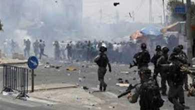 Photo of إصابة 81 فلسطينيًا في المسيرات الأسبوعية شرقي قطاع غزة
