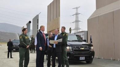 Photo of ترامب: تعليق الرسوم على المكسيك بعد الاتفاق معها حول الهجرة