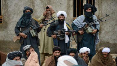 Photo of زعيم طالبان الأفغانية يتعهد بمواصلة القتال لحين تحقيق الأهداف