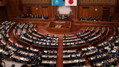 Photo of إجراء انتخابات مجلس الشيوخ الياباني في 21 يوليو المقبل