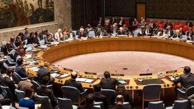 Photo of مجلس الأمن يدعو إلى إيجاد حل توافقي للأزمة في السودان