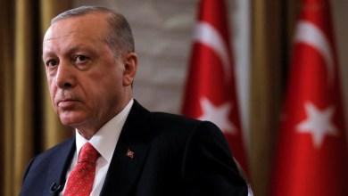 Photo of مستشار الرئيس التركي ينفي أنباء وفاة أردوغان