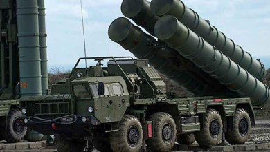 Photo of تركيا:سنرد إذا ما فرضت الولايات المتحدة عقوبات علينا بشأن شراء «إس – 400»