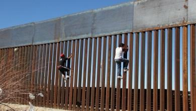 Photo of القصة الكاملة للجدار الحدودي بين أمريكا والمكسيك