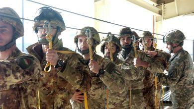 Photo of إيطاليا ترفع موزانة وزارة الدفاع بنسبة 15% في 2019 / 2020