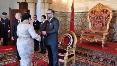 Photo of المغرب تدعو سفراءها إلى التصدي لمناورات خصوم الوحدة الترابية