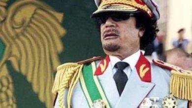 Photo of أقارب للقذافي حصلوا على التأشيرة الذهبية لبريطانيا مقابل صفقات قذرة