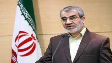 Photo of إيران : احتجاز الناقلة البريطانية جاء ردًا على احتجاز الناقلة الإيرانية