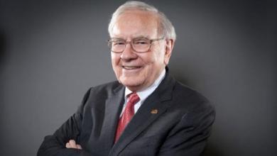Photo of الملياردير الأمريكي بافيت يتبرع بـ 3.6 مليار دولار لـ5 منظمات خيرية