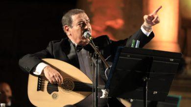 Photo of لطفي بوشناق يدق أجراس العودة ويغني للوطن والإنسان والكرامة في مهرجان جرش