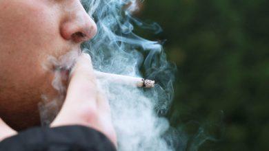Photo of التدخين يضاعف أمراض القلب