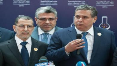 Photo of المغرب- تراشق الاتهامات بين حزبي العدالة والتنمية والأحرار يعطل عمل حكومة العثماني