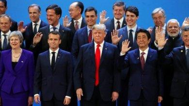 Photo of صحيفة: اجتماعات ترامب في آسيا ساهمت في تخفيف التوترات
