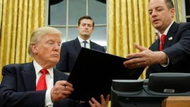 Photo of ترامب لم يقرر موعد إعلان خطته للسلام في الشرق الأوسط