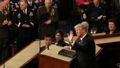 Photo of كاتب: الإنجيليون الأمريكيون يستأجرون ترامب لمحاربة اليسار