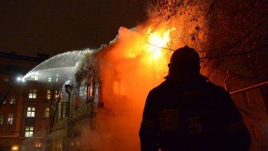 Photo of مصرع وإصابة 19 في حريق بمدينة لاس فيجاس الأمريكية