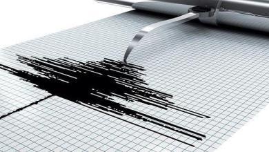 Photo of زلزال بقوة 6.5 ريختر يضرب غرب الولايات المتحدة