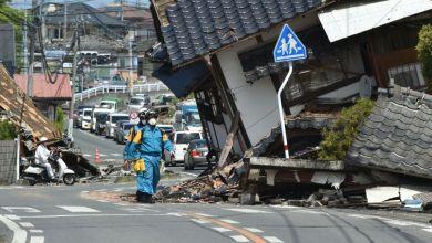 Photo of زلزال بقوة 6.9 ريختر يضرب غرب أستراليا