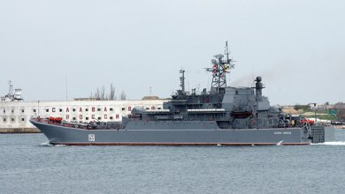 Photo of كوريا الشمالية تحتجز طاقم سفينة صيد روسية