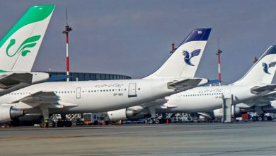 Photo of الولايات المتحدة تحذر من التعامل مع شركات الطيران الإيرانية