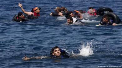 Photo of ارتفاع عدد ضحايا قارب المهاجرين قبالة تونس إلى 72 شخصًا