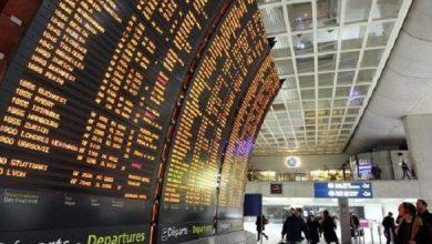 Photo of فرنسا تعتزم فرض ضريبة بيئة على رحلات الطيران التي تقلع من أراضيها