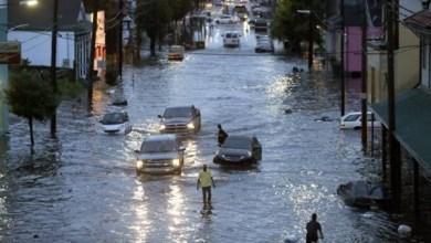Photo of مصرع 14 شخصا واختفاء 13 آخرين في فيضانات سيبيريا