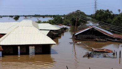 Photo of تحذيرات من فيضان مدمر قد يضرب ولاية لويزيانا الأمريكية