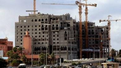 Photo of ليبيا: المعارك القتالية تشل الاقتصاد وتضر مشاريع قيمتها 140 مليار دولار