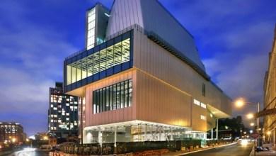 Photo of معرض عن تاريخ الفن الأمريكي المعاصر في متحف ويتني بنيويورك