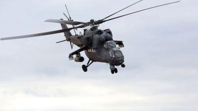 Photo of روسيا تبيع لأوزبكستان 12 مروحية قتالية من طراز «مي – 35 ام»