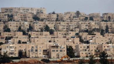 Photo of إسرائيل تصادق على بناء 700 وحدة سكنية للفلسطينيين