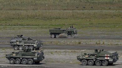 Photo of الصين تجري مناورات عسكرية ردًا على صفقة الأسلحة الأمريكية لتايوان