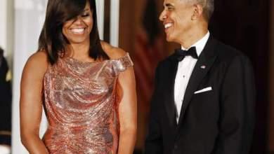 Photo of استطلاع: ميشيل أوباما أكثر نساء العالم إثارة للإعجاب