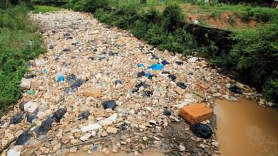 Photo of كمبوديا تعتزم إعادة النفايات البلاستيكية إلى بلد المصدر