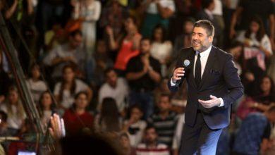 Photo of وائل كفوري يشعل أجواء مهرجان جرش