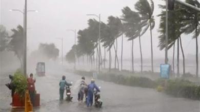 Photo of الصين: مصرع 6 أشخاص وإصابة 190 في إعصار الأربعاء