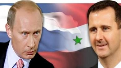Photo of بوتين يتعهد باستمرار مساعدة سوريا لحماية سيادتها