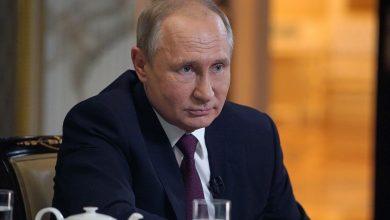Photo of بوتين: لم أشعر بالتعب بعد من رئاسة روسيا
