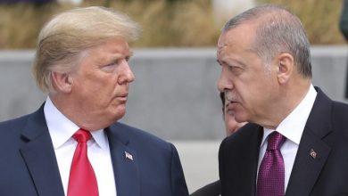 Photo of أردوغان يشعل الخلافات بين ترامب والكونجرس