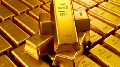 Photo of أسعار الذهب تتراجع بعد اتفاق الهدنة التجارية بين أمريكا والصين