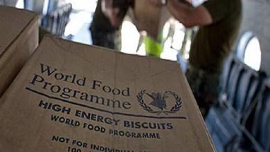 Photo of برنامج الأغذية العالمي يحتاج 102 مليون دولار مساعدات لموزمبيق