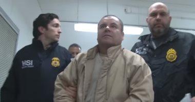 "Photo of محكمة أمريكية تسجن إمبراطور المخدرات المكسيكي ""إل تشابو"" مدى الحياة"