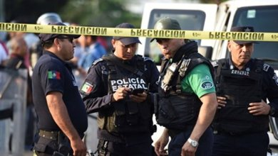 Photo of مقتل إسرائيليين في إطلاق نار بالمكسيك