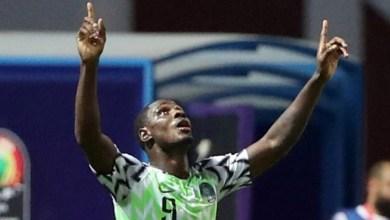 Photo of النيجيري إيجالو يعتزل دوليًا بعد الفوز بالحذاء الذهبي لأمم أفريقيا