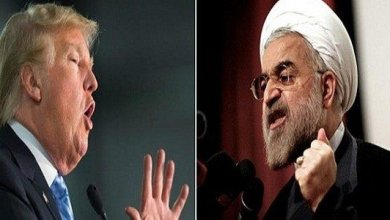 Photo of ترامب: العقوبات الأمريكية على إيران ستزيد قريبًا بشكل كبير