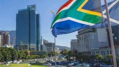 Photo of سيدة سمراء تتولى رئاسة أكبر مؤسسة أعمال في جنوب أفريقيا