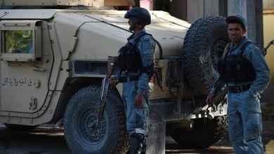 Photo of الاستخبارات الأفغانية تعتقل أستاذًا جامعيًا وطلابًا بتهمة تجنيد مقاتلين لداعش