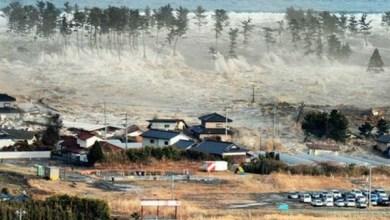 Photo of إندونيسيا تحذر من تسونامي بعد حدوث زلزال بقوة 6.9 درجة في بحر مالوكا